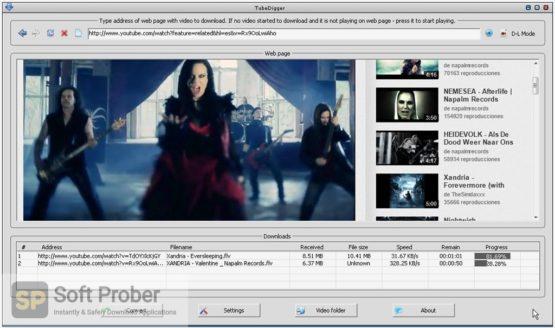TubeDigger 2021 Offline Installer Download-Softprober.com