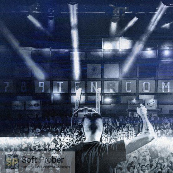 789ten Festival Sounds V.1 by Kevu 2021 Direct Link Download-Softprober.com