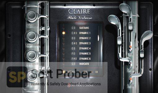 8Dio Claire Flute Virtuoso 2021 Latest Version Download-Softprober.com