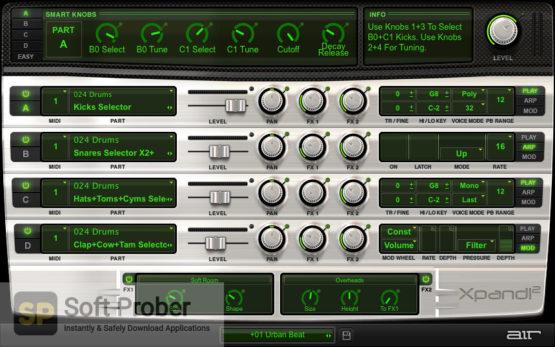 AIR Music Tech Xpand (REPACK) 2021 Latest Version Download-Softprober.com