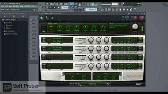 AIR Music Tech Xpand (REPACK) 2021 Offline Installer Download-Softprober.com