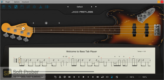 Ample Sound Ample Bass Jaco Fretless III 2021 Latest Version Download-Softprober.com