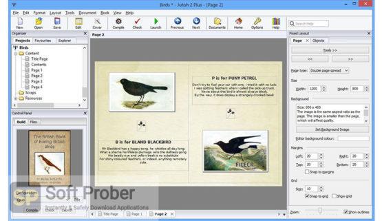 Anthemion Jutoh 2021 Direct Link Download-Softprober.com