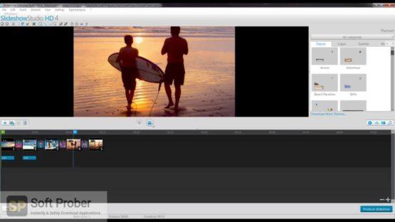 Ashampoo Slideshow Studio HD 2021 Direct Link Download-Softprober.com