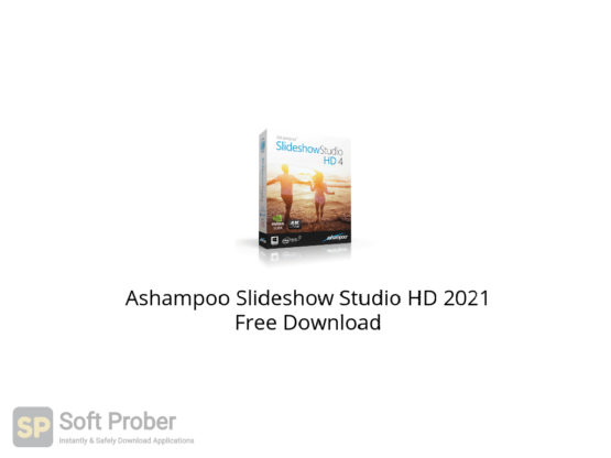 Ashampoo Slideshow Studio HD 2021 Free Download-Softprober.com