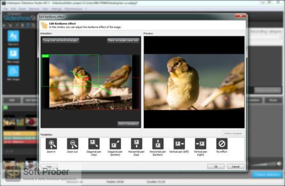 Ashampoo Slideshow Studio HD 2021 Offline Installer Download-Softprober.com