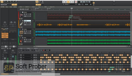 BandLab Cakewalk 26 2021 Offline Installer Download-Softprober.com