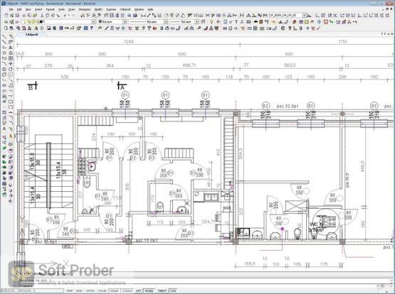 CADprofi 2021 Direct Link Download-Softprober.com