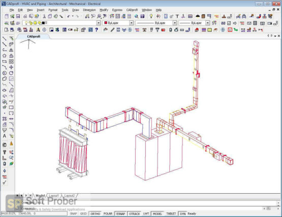 CADprofi 2021 Latest Version Download-Softprober.com