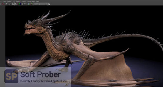 Creature Animation Pro 2021 Direct Link Download-Softprober.com