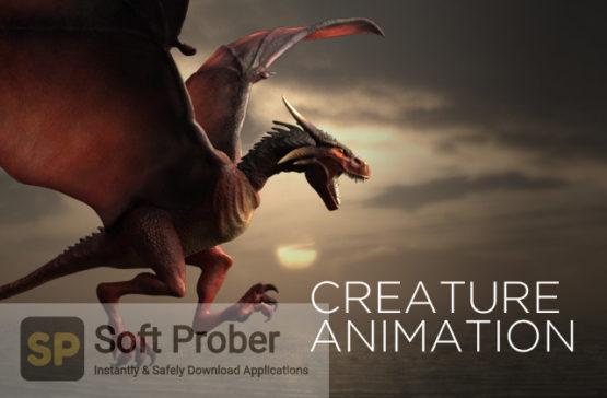 Creature Animation Pro 2021 Latest Version Download-Softprober.com