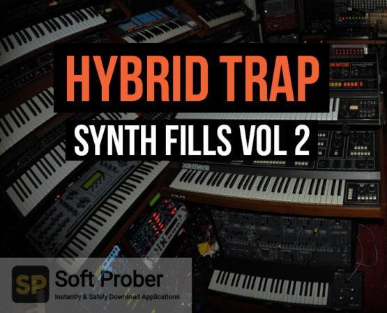Cymatics Hybrid Trap Synth Fills Vol.2 2021 Direct Link Download-Softprober.com