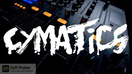 Cymatics Hybrid Trap Synth Fills Vol.2 2021 Latest Version Download-Softprober.com