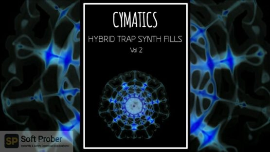 Cymatics Hybrid Trap Synth Fills Vol.2 2021 Offline Installer Download-Softprober.com