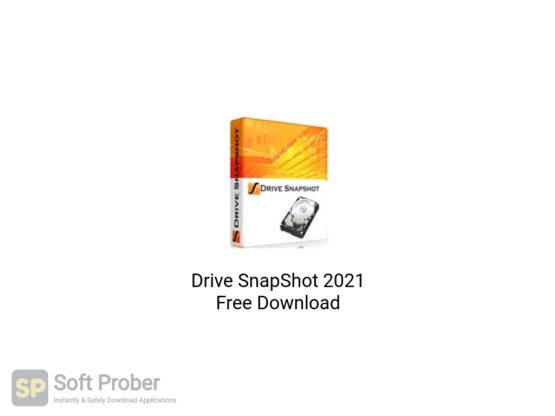 Drive SnapShot 2021 Free Download-Softprober.com