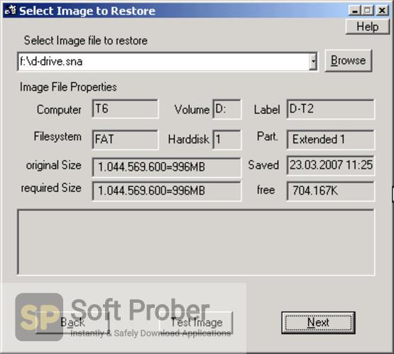 Drive SnapShot 2021 Offline Installer Download-Softprober.com
