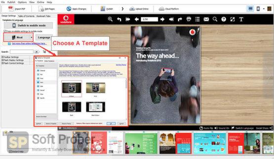 Flip PDF Corporate Edition 2021 Latest Version Download-Softprober.com