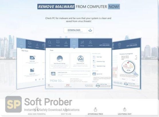 Gridinsoft Anti Malware 2021 Offline Installer Download-Softprober.com