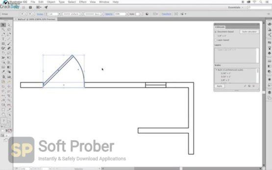 Hot Door CADtools 12.2.1 for Adobe Illustrator 2021 Direct Link Download-Softprober.com