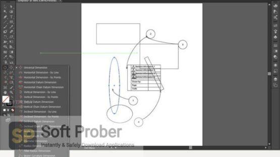 Hot Door CADtools 12.2.1 for Adobe Illustrator 2021 Offline Installer Download-Softprober.com