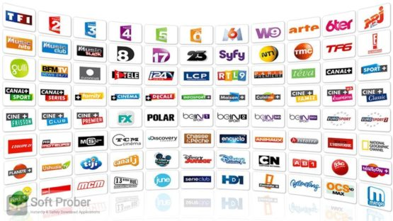 IPTV Pro v6 2021 Latest Version Download-Softprober.com