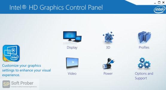 Intel Graphics Driver for Windows 10 2021 Direct Link Download-Softprober.com