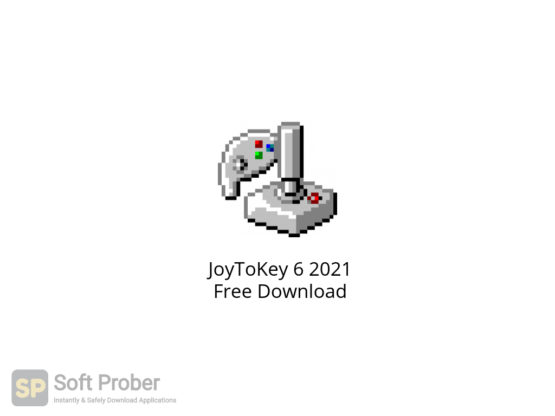 JoyToKey 6 2021 Free Download-Softprober.com