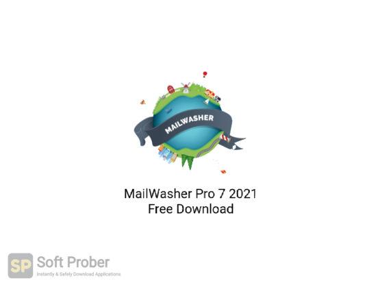 MailWasher Pro 7 2021 Free Download-Softprober.com