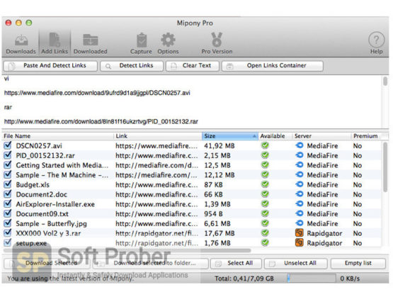 Mipony Pro 3 2021 Direct Link Download-Softprober.com
