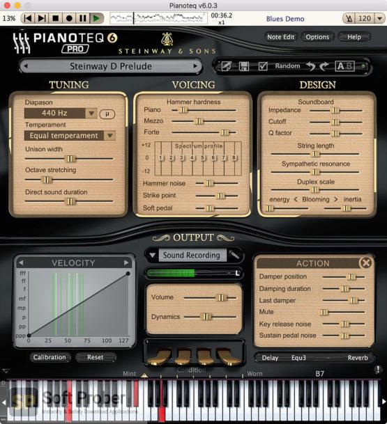 Modartt Pianoteq PRO 2021 Direct Link Download-Softprober.com