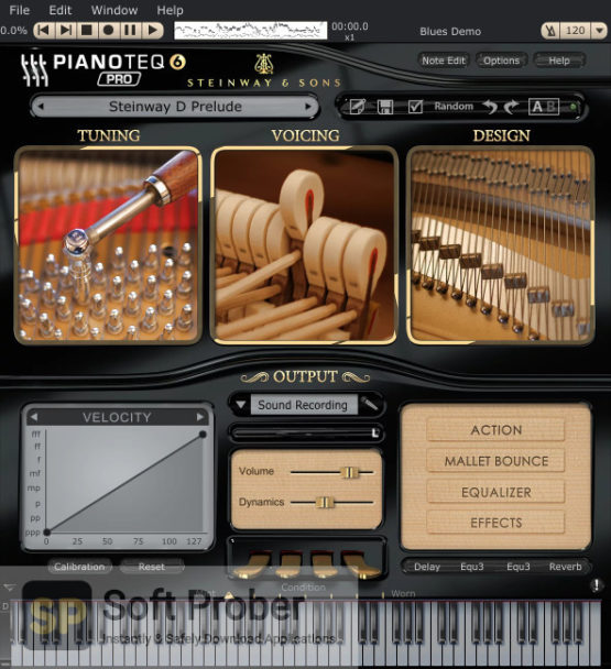 Modartt Pianoteq PRO 2021 Offline Installer Download-Softprober.com