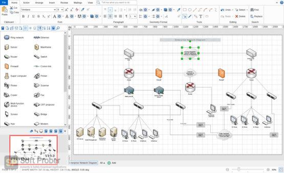MyDraw v5 2021 Offline Installer Download-Softprober.com
