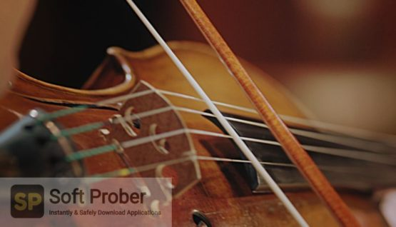 Native Instruments Stradivari Violin 2021 Direct Link Download-Softprober.com