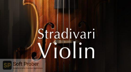 Native Instruments Stradivari Violin 2021 Latest Version Download-Softprober.com
