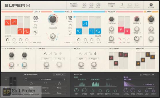 Native Instruments Super 8 R2 Direct Link Download-Softprober.com