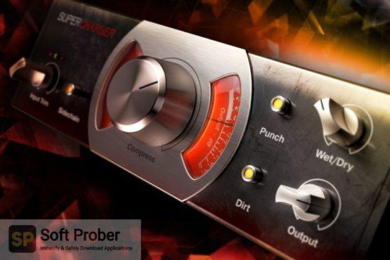 Native Instruments Supercharger GT 2021 Direct Link Download-Softprober.com