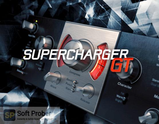 Native Instruments Supercharger GT 2021 Offline Installer Download-Softprober.com