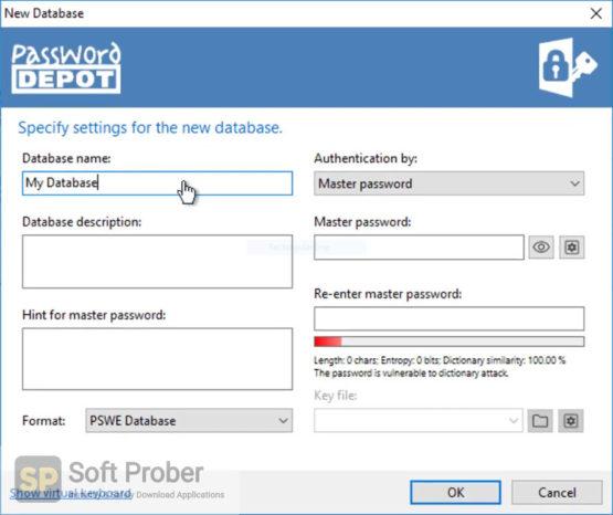 Password Depot 15 2021 Latest Version Download-Softprober.com