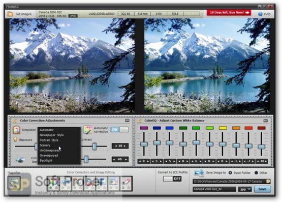 PhotoEQ 10 2021 Direct Link Download-Softprober.com