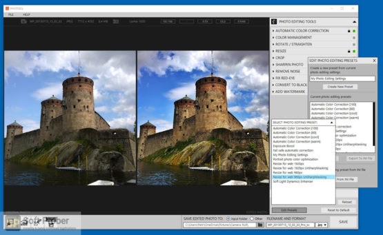 PhotoEQ 10 2021 Latest Version Download-Softprober.com