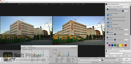 PhotoEQ 10 2021 Offline Installer Download-Softprober.com