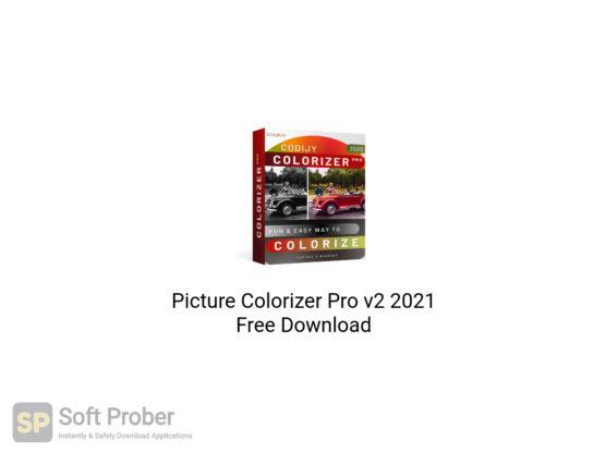 Picture Colorizer Pro v2 2021 Free Download-Softprober.com