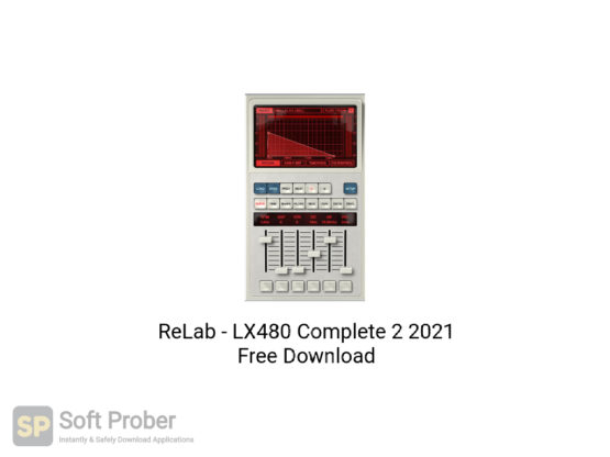 ReLab LX480 Complete 2 2021 Free Download-Softprober.com