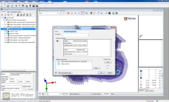 RomaxDesigner 2021 Offline Installer Download-Softprober.com