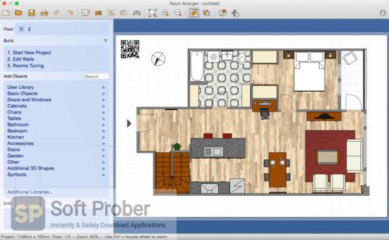 Room Arranger 9 2021 Latest Version Download-Softprober.com