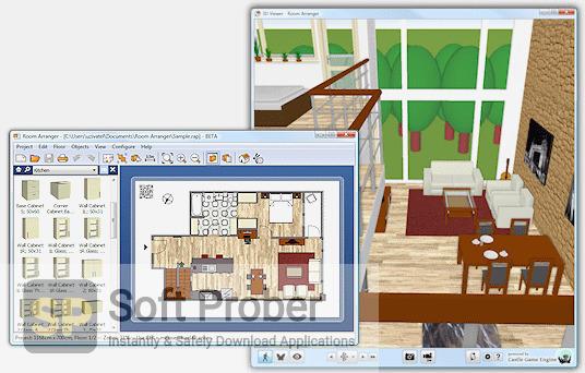 Room Arranger 9 2021 Offline Installer Download-Softprober.com