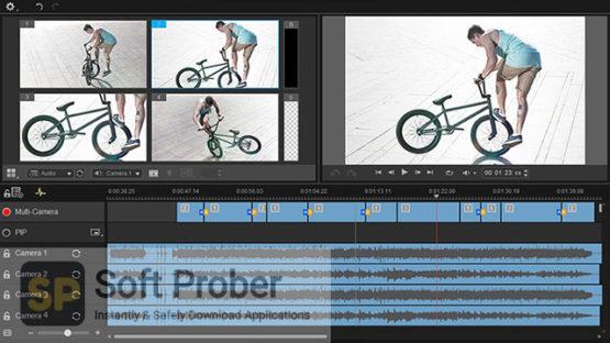 Roxio Creator NXT Pro 8 2021 Offline Installer Download-Softprober.com