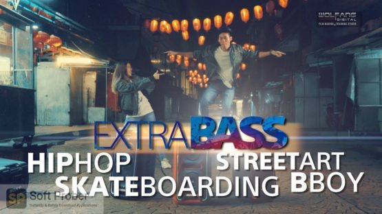 Sony Hip Hop Street Beats 2021 Latest Version Download-Softprober.com