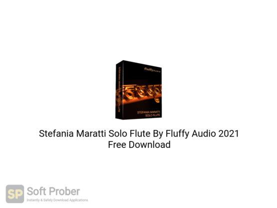 Stefania Maratti Solo Flute By Fluffy Audio 2021 Free Download-Softprober.com