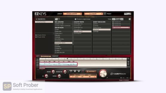 Toontrack EZkeys Complete 2021 Direct Link Download-Softprober.com
